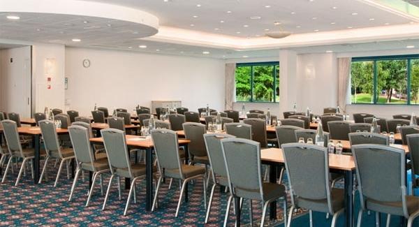 ExESS User Meeting Hilton Soestduinen Willem I Zaal