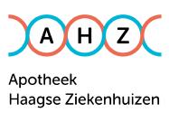 AHZ Apotheek Haagsche Ziekenhuizen Logo